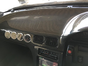 シルビア S13改 のメーターのカスタム事例画像 neoさんの2018年08月04日15:58の投稿