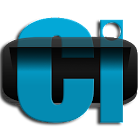 AJ Turquoise Dark Icon Pack icon