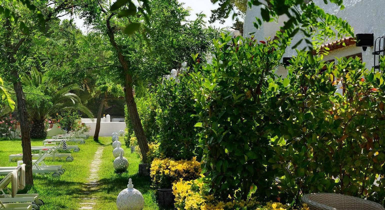 Le Calette Garden & Bay