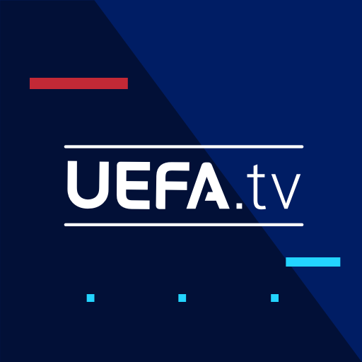 Uefa Tv Always Football Always On Apps On Google Play