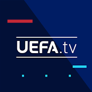 UEFA.tv Always Football. Always On.