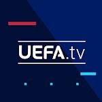 UEFA.tv Always Football. Always On. 1.2.0.73
