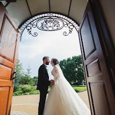 Wedding photographer Kira Tikhonova (KiraS). Photo of 04.08.2016