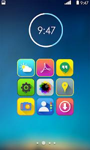 Strok Icon Pack v2.0