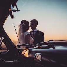 Wedding photographer Daniel Vega Jimenez (DanielVegaJime). Photo of 13.10.2016