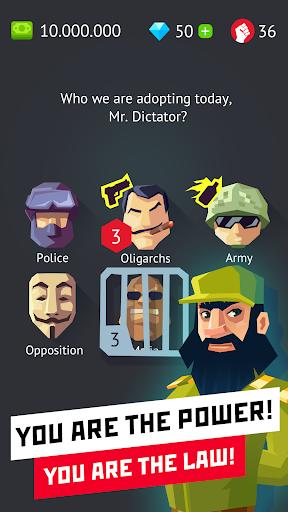 Dictator – Rule the World screenshot 10