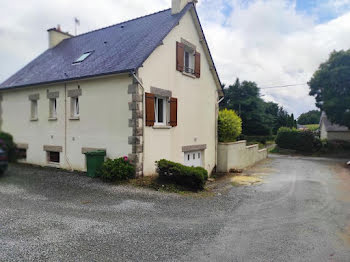 maison à Saint-Hélen (22)