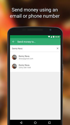 Google Wallet 21.0.172111571 screenshots 2