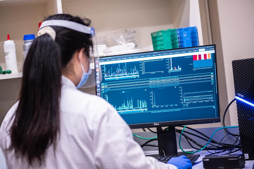 Genomic testing can effectively track COVID-19 variants of concern: Research