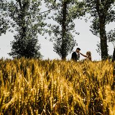 Svatební fotograf Helena Jankovičová kováčová (jankovicova). Fotografie z 16.07.2018