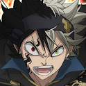 Black Clover Phantom Knights icon
