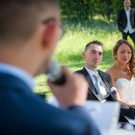 Wedding photographer Laurent Fabry (fabry). Photo of 26.07.2017
