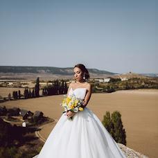 Wedding photographer Aleksandr Bogomazov (AlexanderSimf777). Photo of 30.01.2018