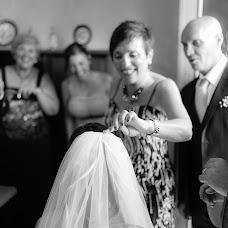Wedding photographer Luigi Parisi (parisi). Photo of 09.08.2014