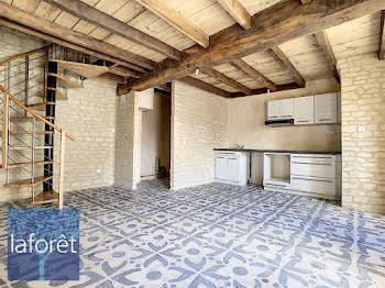 Maison 3 pièces 51,62 m2