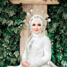Wedding photographer Syaiful Anam (fillinphotograph). Photo of 10.08.2017