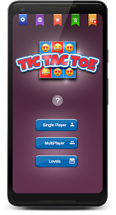 Download Tic Tac Toe -XO For PC Windows and Mac apk screenshot 1
