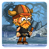 Crazy Viking Adventure