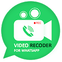 Video Call Recorder for WhatsApp 2021 icon
