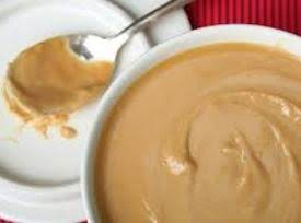 Mary Lou's Sweet & Hot Mustard