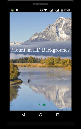 Mountain HD Backgrounds