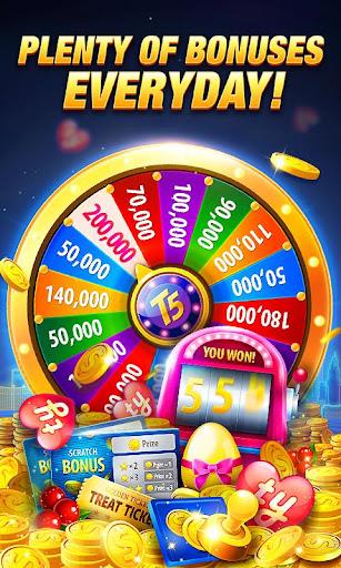Take5 Free Slots u2013 Real Vegas Casino  gameplay | by HackJr.Pw 7