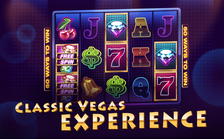 slots casino android