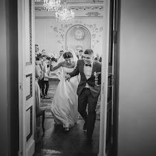 Wedding photographer Ekaterina Zamlelaya (KatyZamlelaya). Photo of 13.06.2016