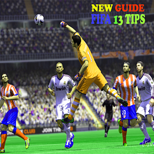Guide FIFA 13 Tips for PC and MAC