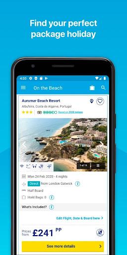 لقطات على الشاطئ 2