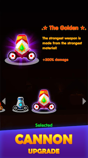 Cannon Ball Blast - Jump Ball Shooter Master filehippodl screenshot 5