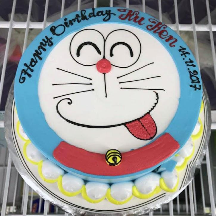 bánh sinh nhật in ảnh đẹp hà nội - 4