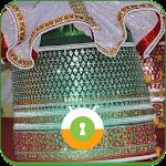 Manipuri Dance Wall & Lock