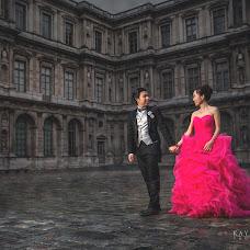 Wedding photographer Kayan Wong (kayan_wong). Photo of 03.04.2016