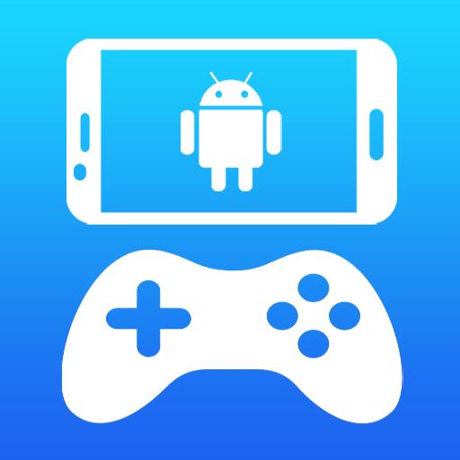 Bluetooth Gamepad VR & TV 0 Apk Download - com kunkunsoft