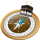 Qibla Compass- Find Direction icon