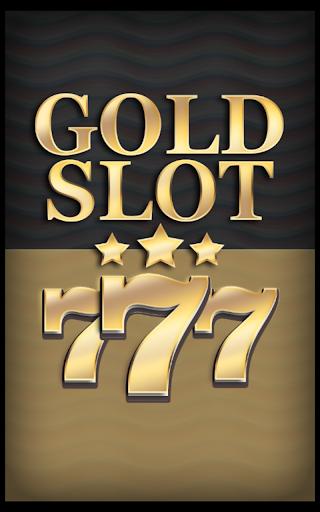 スロット777ゴールドジャックポット