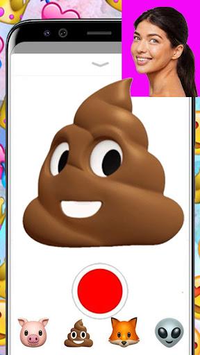 My emoji - Animoji Karaoke 1.3 app download 1