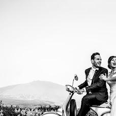 Fotografo di matrimoni Dino Sidoti (dinosidoti). Foto del 26.10.2018
