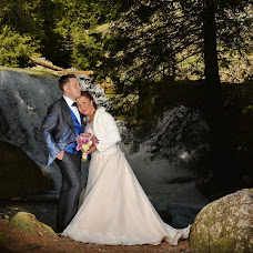 Wedding photographer Sorin Lazar (sorinlazar). Photo of 16.05.2018