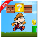 Super Adventure Runner World 2.5 Apk