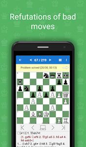 Manual of Chess Combinations v0.9.6 Unlocked