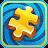 Magic Jigsaw Puzzles logo