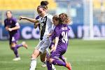 Ferme domper voor Davina Philtjens in Champions League