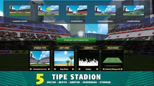 Super Fire Soccer Indonesia 2020: Liga & Turnamen screenshots apkspray 14