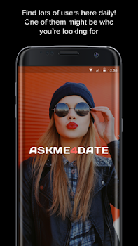 AskMe4Date - Meet Joyful Singles and Find Love