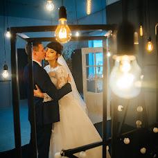 Wedding photographer Artem Kolomiec (Colomba). Photo of 24.02.2018