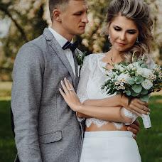 Wedding photographer Irina Volk (irinavolk). Photo of 04.09.2018