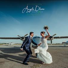 Wedding photographer Angelo Oliva (oliva). Photo of 16.10.2018