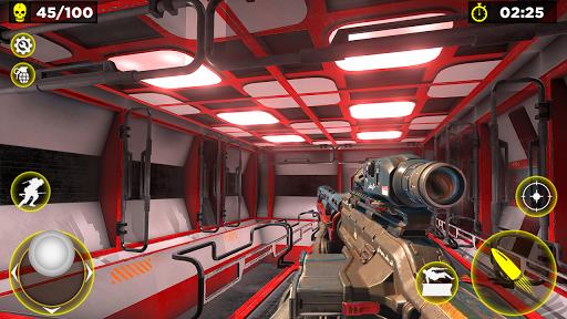 Call of Fps Shooting Duty - Counter Modern Warfare 3 screenshots 4